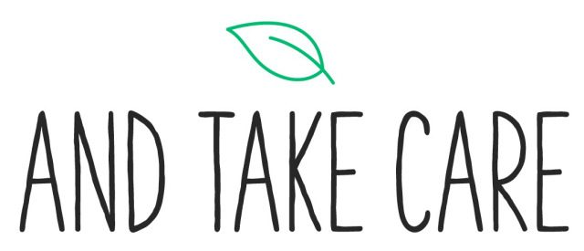 And Take Care Logo